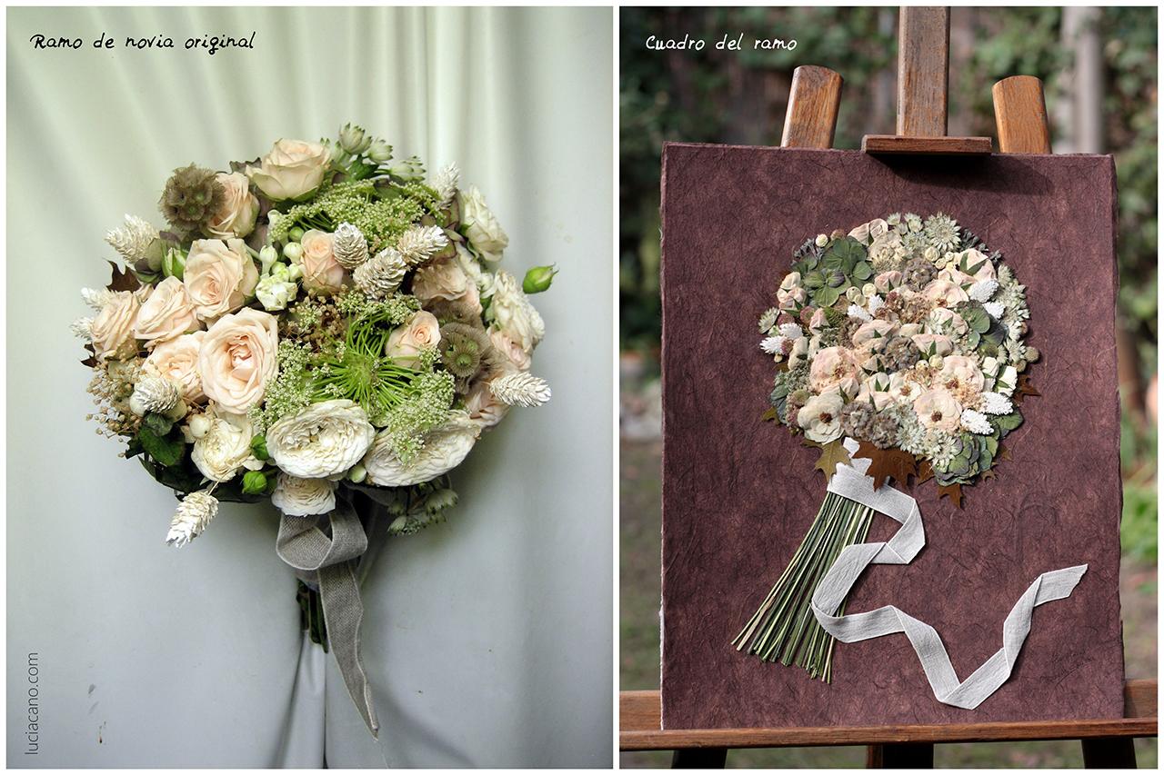 Flores Para Siempre Lucia Cano