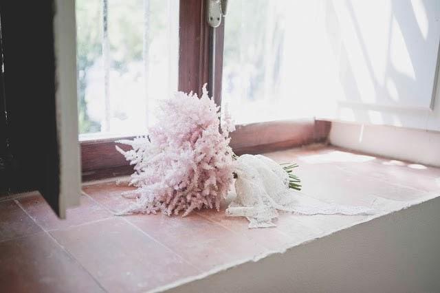 ramos silvestres astilbe rosa