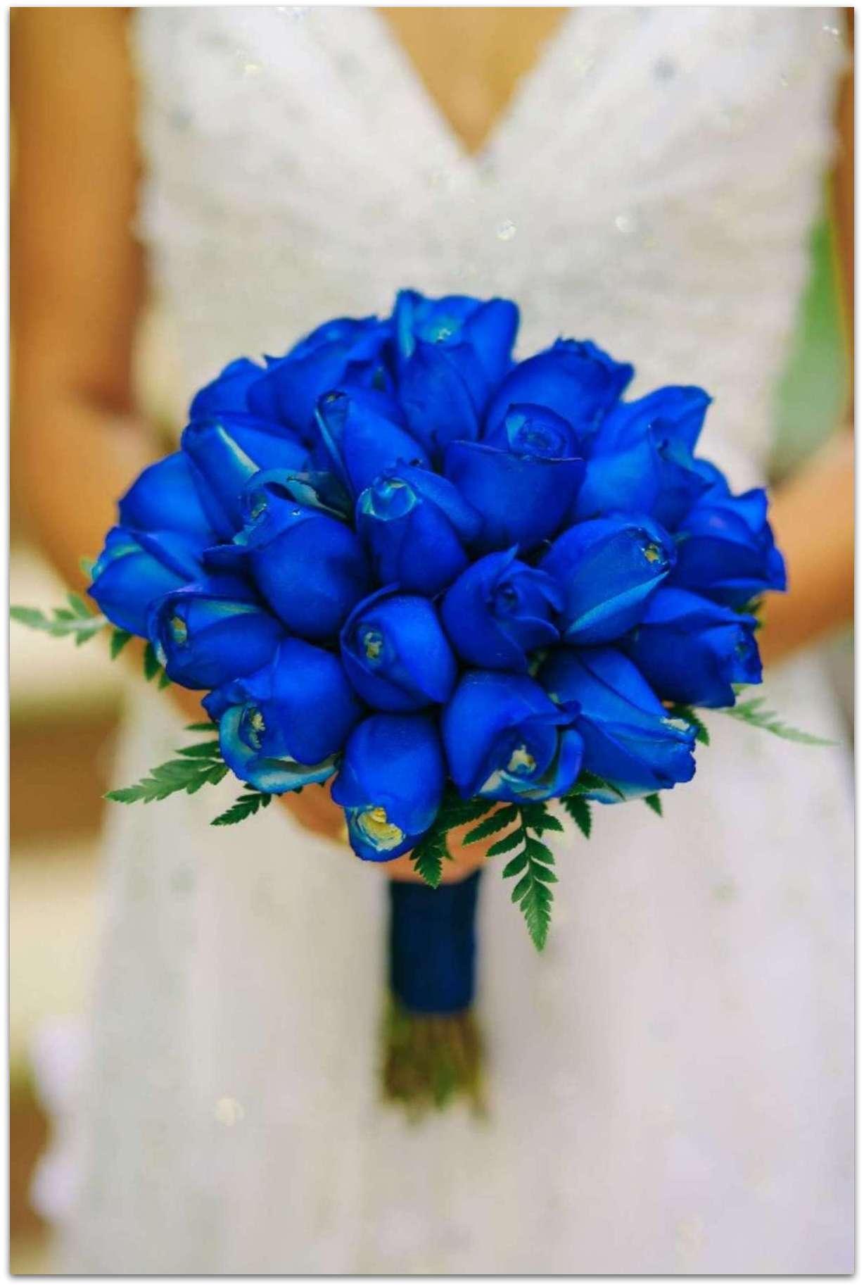 Los 18 Ramos De Novia De Rosas Más Originales Y Románticos Flores
