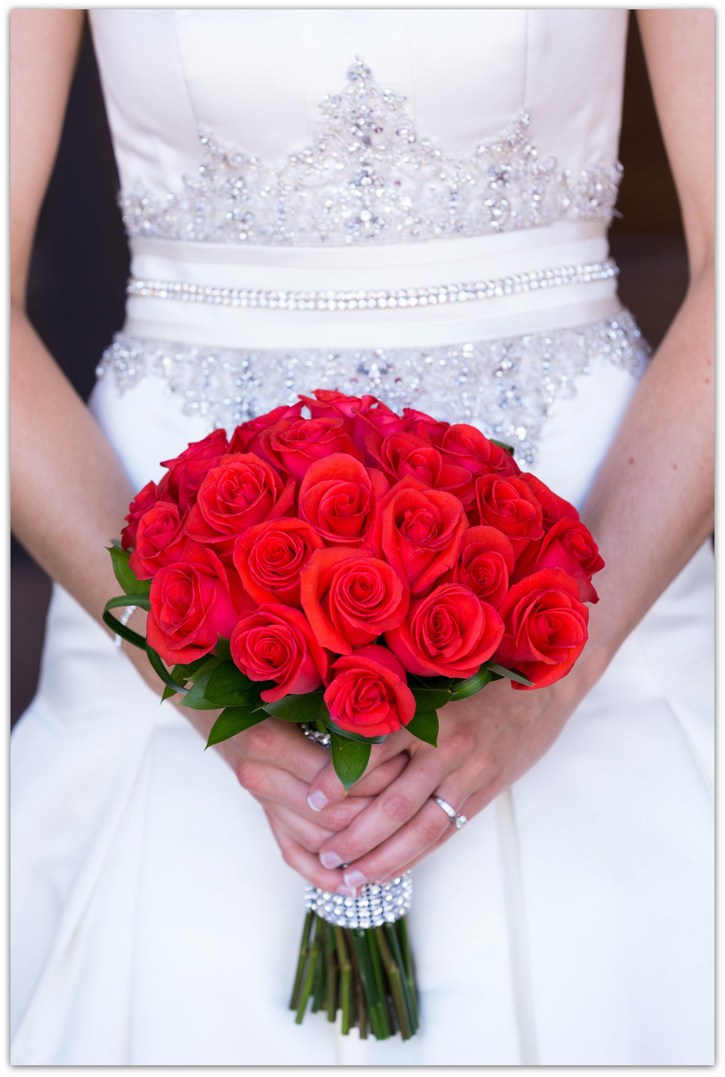 Los 18 Ramos De Novia De Rosas Mas Originales Y Romanticos Flores