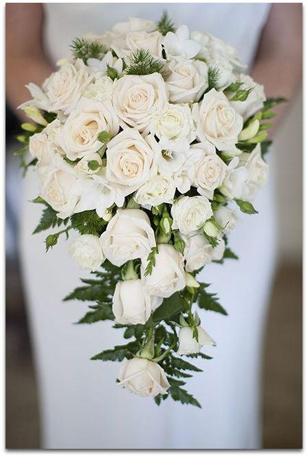 Los 18 Ramos De Novia De Rosas Más Originales Y Románticos Flores Para Siempre Lucia Cano