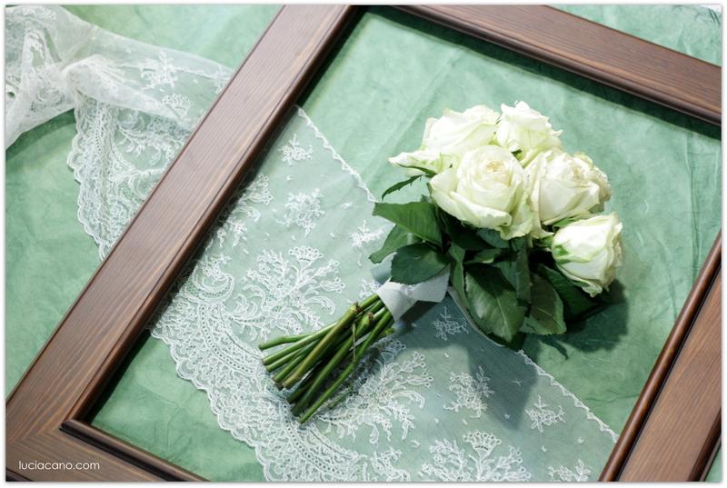 Descubre como conservar tu ramo de flores naturales y personaliza tu cuadro