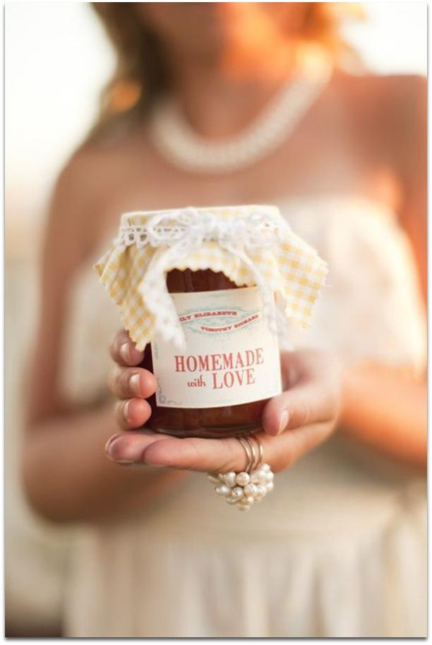 regalos originales para bodas mermeladas caseras
